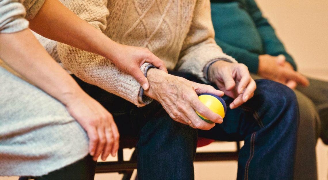 Escondido assisted living
